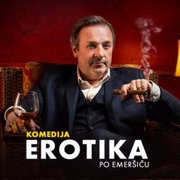 Darilni program EROTIKA po Emeršiču